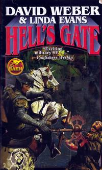 Hell's Gate (Multiverse #1)