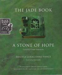 Jade Book: A Stone of Hope