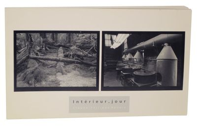 North Vancouver, British Columbia Canada: Presentation House Gallery, 1992. First edition. Softcover...