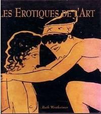 Les érotiques de l'art