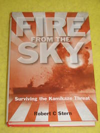 Fire from the Sky, Surviving the Kamikaze Threat