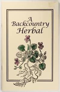 image of A Backcountry Herbal