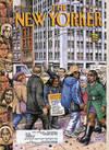 The New Yorker, November 29, 2004 The Cartoon Issue