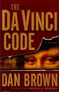 THE DA VINCI CODE ( 1st. / 1st. Signed ) w/ ARC