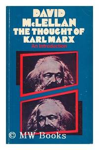 Thought of Karl Marx