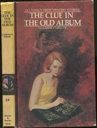 The Clue in the Old Album: Nancy Drew Mystery Storeis, 24