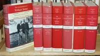 The Correspondence of William James. Volume 1, William and Henry, 1861-1884. V.2, William and Henry 1885-1896. V.3, William and Henry 1897-1910. V.4, William James, 1856-1877. V.5, 1878-1884. V.6, 1885-1889. V.7, 1890-1894.      Edited by Ignas K. Skrupskelis and Elizabeth M. Berkeley, with an Introduction by John J. McDermott