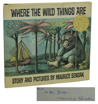 Where the Wild Things Are by  Maurice Sendak - Hardcover - First Edition - 1963 - from Burnside Rare Books, ABAA (SKU: 171123001)