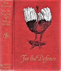 THE OSTRICH FOR THE DEFENCE