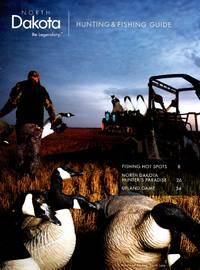 North Dakota Official 2019 Hunting & Fishing Guide