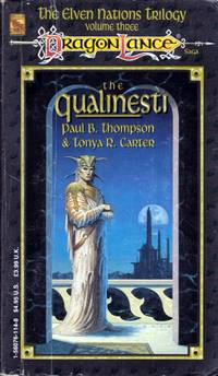 The Qualinesti (Dragonlance: Elven Nations #3)