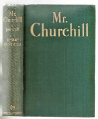 image of Mr. Churchill. A Portrait.