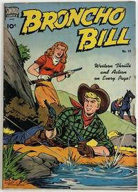 Broncho Bill No.13