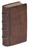 View Image 1 of 9 for Magna Carta, Cum Aliis Antiquis Statutis Secunda Pars, 1540 Inventory #71510
