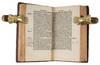 View Image 5 of 9 for Magna Carta, Cum Aliis Antiquis Statutis Secunda Pars, 1540 Inventory #71510