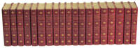 Roscoe's Novelists' Library [19 Volumes]