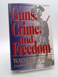image of Guns, Crime and Freedom