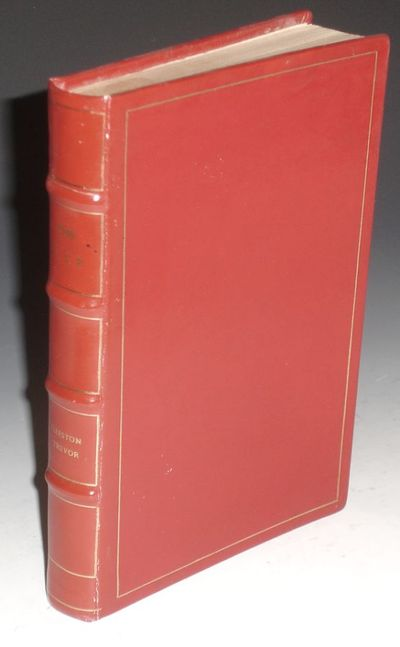 New York: William Morrow and Co, 1960. First U. S. Edition. 288pp. Signed by author on ffep. Expertl...