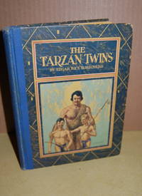 The Tarzan Twins.