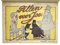image of Pillen voor Joe