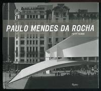 Paulo Mendes da Rocha: Projects 1957-2007 [English-language edition]