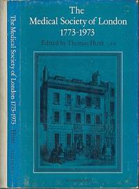 The Medical Society of London, 1773-1973.