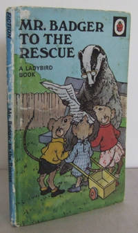 Mr. Badger to the Rescue