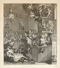 Credulity, Superstition and Fanaticism by  William)  Ernst Ludwig (after HOGARTH - 1850 - from Argosy Book Store (SKU: 247324)