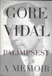 image of Palimpsest: A Memoir