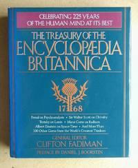 The Treasury of the Encyclopaedia Britannica