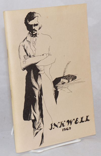 Little Rock: Printed by Bass Printing Co. for the school, 1969. Pamphlet. 54p., printed on tinted pa...