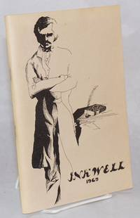 image of The Inkwell 1969 eleventh publication English Department of Hall High School Little Rock, Arkansas