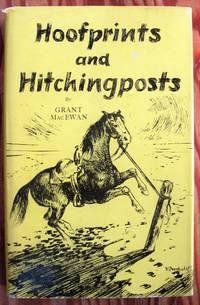 Hoofprints and Hitchingposts