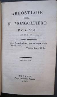 Areostiade, ossia il mongolfiero. Poema di V.L.C.