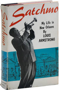 image of Satchmo: My Life in New Orleans