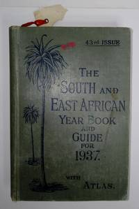 image of The South and East African Year Book_Guide for 1937
