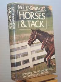 Horses & Tack