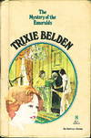 image of TRIXIE BELDEN and the MYSTERY OF THE EMERALDS, #14.