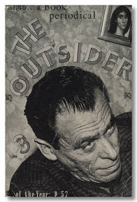 THE OUTSIDER 3 by [Loujon Press] - 1963 - from William Reese Company - Literature ABAA-ILAB (SKU: WRCLIT79343)