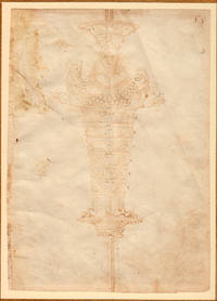 16th century drawing