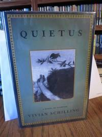 Quietus  - Signed