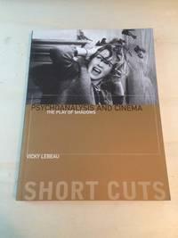 image of Psychoanalysis and Cinema: The Play of Shadows