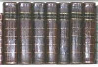 The New and Complete American Encyclopeaedia [Encyclopedia]: Or Universal Dictionary of Arts and Sciences; on an Improved Plan:  In Which The Respective Sciences are Arranged Into Complete Systems, and the Arts Digested Into Distinct Treatises.. 7 Volumes