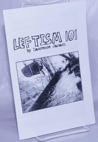image of Leftism 101: The ship of fools veers leftward