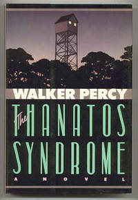 NY: Farrar Straus Giroux, 1987. First edition, first prnt. Signed by Percy on the title page. Faint ...