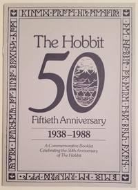 THE HOBBIT 50. Fiftieth Anniversary 1938-1988