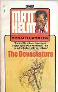 The Devastators (Matt Helm Thriller #9)