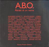 A.B.O. Ritratti di un nome