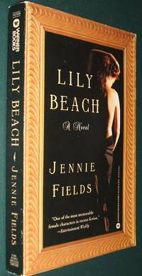 image of Lily Beach: a Novel