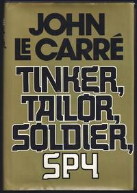 image of Tinker,Tailor,Soldier,Spy